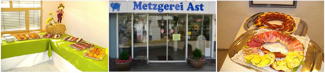 Metzgerei Ast GmbH